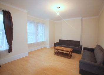 Thumbnail 4 bed duplex to rent in Katherine Road, East Ham