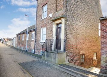 Thumbnail 1 bed flat for sale in West Parade, Wisbech