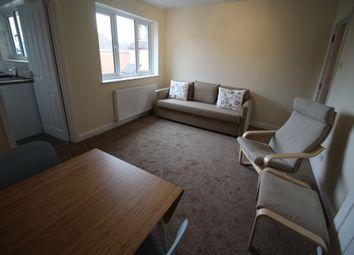 Thumbnail 4 bed flat to rent in Heathcote Road, Whitnash, Leamington Spa