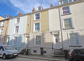 Thumbnail 6 bed terraced house for sale in George Street, Devonport, Plymouth
