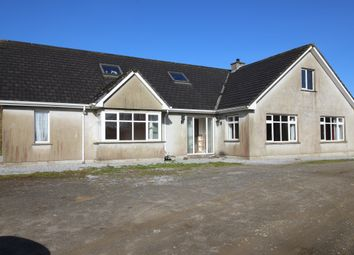 Thumbnail 4 bed detached house for sale in Ballynahinch, O'callaghans Mills, Clare