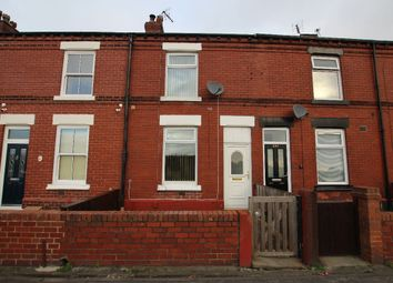Thumbnail 2 bed terraced house for sale in Gartons Lane, Clock Face, St. Helens