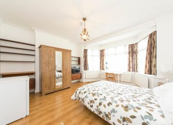 Thumbnail 2 bed shared accommodation to rent in The Avenue, Wembley, Greater London