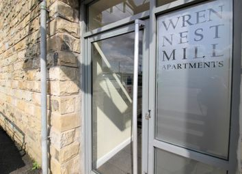 Thumbnail 2 bed flat for sale in Wrens Nest Mill, Glossop Brook Road, Glossop