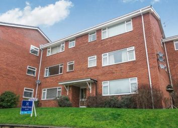 Thumbnail 1 bed flat for sale in Beech Farm Drive, Macclesfield