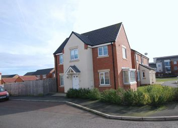 3 bed detached house for sale in Havannah Drive, Wideopen, Newcastle Upon Tyne NE13