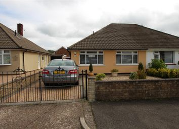 2 bed semi-detached house for sale in Brookside Crescent, Caerphilly CF83