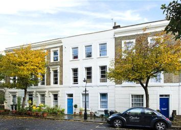 Thumbnail 1 bed flat for sale in St. Martins Close, London