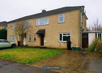 Thumbnail 4 bed semi-detached house to rent in Banwell Road, Bath