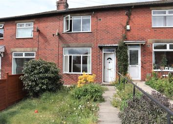 Thumbnail 2 bed terraced house for sale in Whitelee Gardens, Mytholmroyd