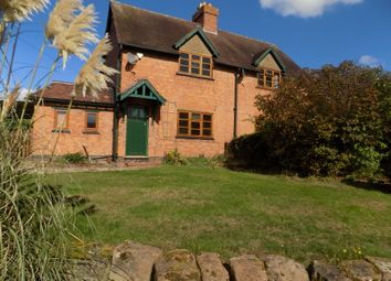 Thumbnail 3 bed cottage to rent in Priory Cottages, Coleshill