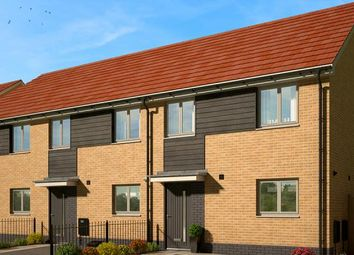 "Thumbnail 3 bed property for sale in ""The Colby At Yew Gardens, Edlington "" at Broomhouse Lane, Edlington, Doncaster"