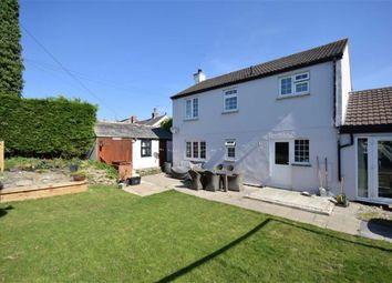 Thumbnail 4 bedroom detached house for sale in Station Road, St. Mabyn, Bodmin