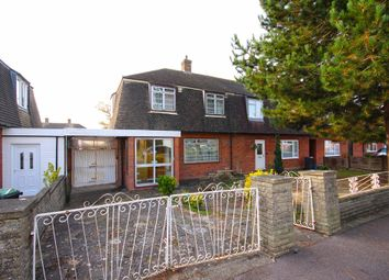 Thumbnail 3 bed end terrace house for sale in Audley Gardens, Loughton