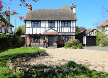 Thumbnail 4 bedroom detached house for sale in Chestfield Road, Chestfield, Whitstable, Kent