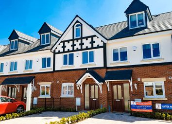Thumbnail 3 bed town house to rent in Imperial Court, Nantwich