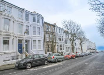 Thumbnail 3 bedroom terraced house for sale in Eaton Place, Brighton