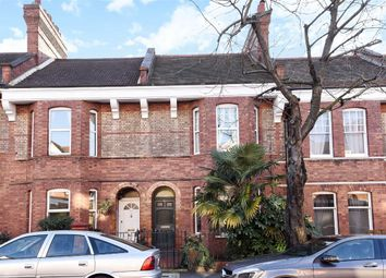 Thumbnail 4 bedroom property for sale in Barcombe Avenue, London