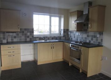 Thumbnail 2 bed flat to rent in Flat 19 Manorfields, Manorfields Close, Kimberworth, Rotherham