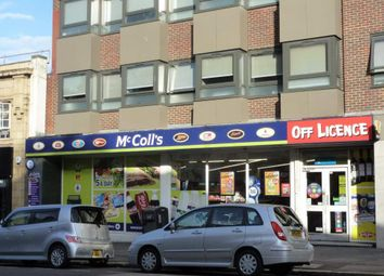 Retail premises for sale in Old Christchurch Road, Bournemouth BH1