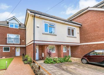 Thumbnail 4 bed terraced house for sale in Hill Lane, Southampton