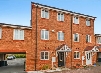 Thumbnail 4 bed town house for sale in Riverslea Road, Binley, Coventry, West Midlands
