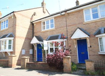 Thumbnail 3 bed terraced house for sale in Chalice Close, Ashley Cross, Poole