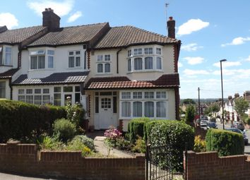 Thumbnail 3 bed terraced house for sale in Annsworthy Crescent, South Norwood
