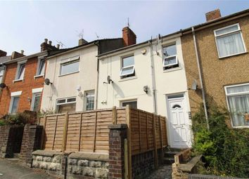 Thumbnail 4 bed terraced house for sale in Eastcott Hill, Old Town, Swindon, Wiltshire