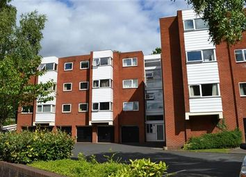 Thumbnail 1 bed flat to rent in Spiral Court, Worcester Street, Stourbridge