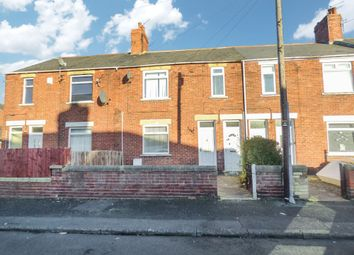 2 bed flat for sale in Alfred Avenue, Bedlington NE22