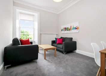 Thumbnail 4 bed flat to rent in Melville Terrace, Marchmont, Edinburgh