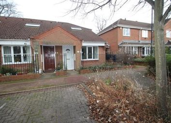 Thumbnail 1 bed bungalow to rent in Middlewood Park, Newcastle Upon Tyne