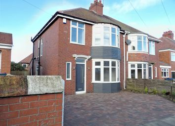 Thumbnail 3 bed semi-detached house to rent in Dartford Road, South Shields