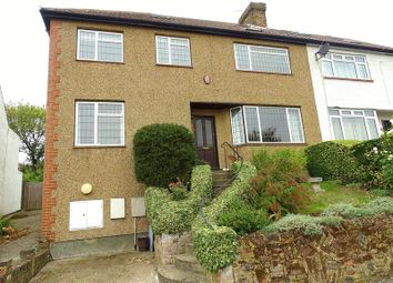 Thumbnail 5 bed semi-detached house for sale in Warwick Road, New Barnet, Barnet