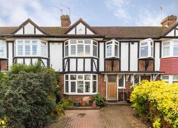 Thumbnail 3 bedroom property for sale in Cardinal Avenue, Kingston Upon Thames