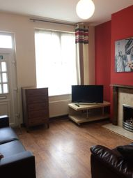 Thumbnail 4 bed terraced house to rent in 52 Club Garden Road, Sheffield