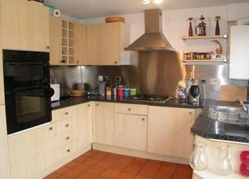 Thumbnail 2 bed end terrace house to rent in Craigash Quadrant, Glasgow