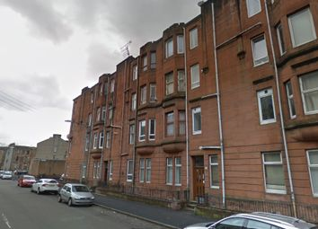 Thumbnail 1 bed flat to rent in Ibrox Street, Govan, Glasgow