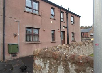 Thumbnail 1 bed flat to rent in Tillyloss, Kirriemuir