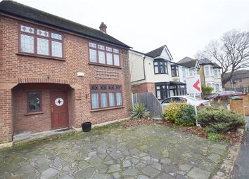 Thumbnail 3 bedroom detached house for sale in Mawney Road, Romford