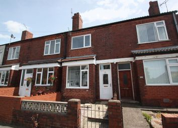 Thumbnail 3 bed terraced house for sale in Church Lane, Featherstone, Pontefract