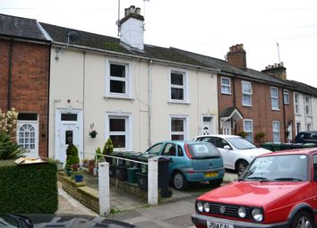 Thumbnail Maisonette to rent in Garlands Road, Redhill