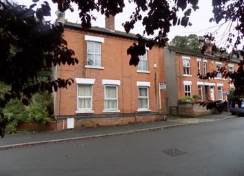 Thumbnail 5 bedroom shared accommodation to rent in Warner Street, Derby