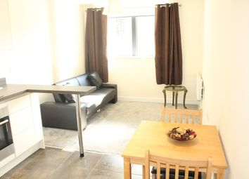 Thumbnail 1 bed flat to rent in Potato Wharf, Manchester