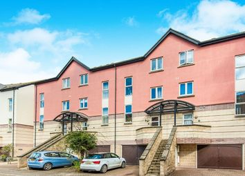 Thumbnail 2 bed flat for sale in Waterside, Exeter