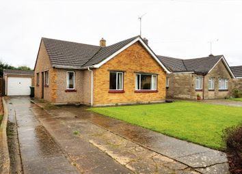 Thumbnail 3 bed detached bungalow for sale in Sadlers Mead, Chippenham