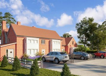 Thumbnail 3 bed end terrace house for sale in Hermitage Lane, Boughton Monchelsea, Maidstone, Kent