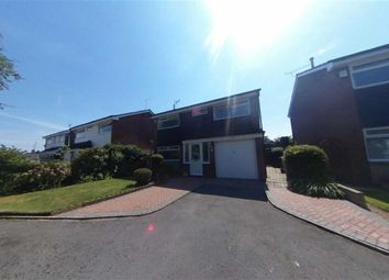 Thumbnail 4 bed detached house for sale in Lowerbank, Denton, Manchester