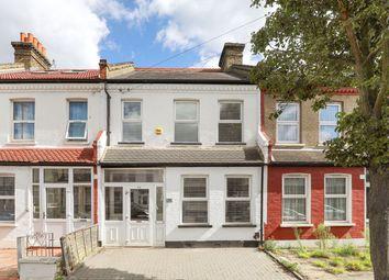Thumbnail 3 bed terraced house for sale in Silverleigh Road, Thornton Heath